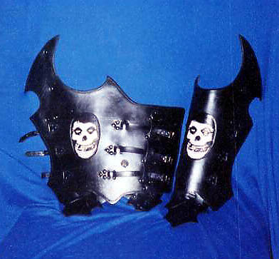 Jerry Only's Misfits Grieves
