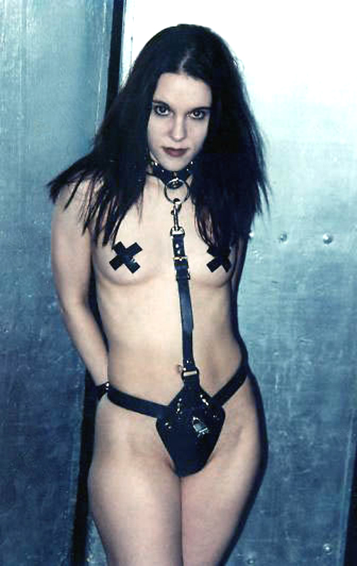 Chastity Rig