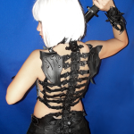Full SkeleTop (Back Detail)